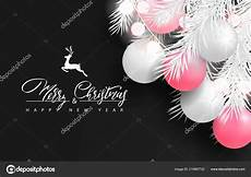 2019 merry christmas and happy new year background for holiday greeting card poster banner