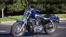 2017 Harley Davidson Sportster 1200 Custom Classic Cruiser