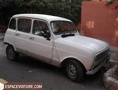 renault 4l a vendre renault 4l occasion 224 tanger essence prix 20 000 dhs r 233 f tar660