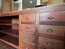 credenze legno massello credenza legno massello teak vendita prezzo stock