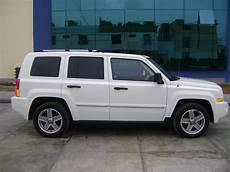 2008 Jeep Patriot Photos Informations Articles