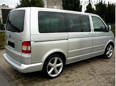Volkswagen T5 Multivan Partsopen