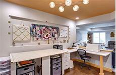 basement craft room 7 ideas for remodeling your basement