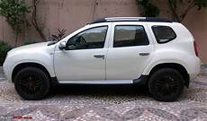 renault duster wheel tyre upgrade page 3 team bhp