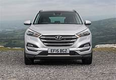 2016 hyundai tucson eu version features and details