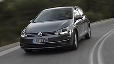 Test Drive Volkswagen Golf 1 4 Tgi Drive