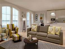 disposizione mobili soggiorno arredare il salotto 20 idee per renderlo perfetto