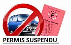 Suspension Du Permis De Conduire Dangela Avocats