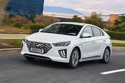 Top 10 Best Hybrid Cars 2020  Autocar