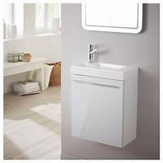 lave mains wc vente meuble lave int 233 gr 233 laqu 233 blanc brillant