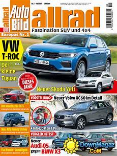 Auto Bild Allrad - auto bild allrad 05 2017 187 pdf magazines