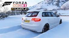Forza Horizon 4 Gameplay Pc Hd