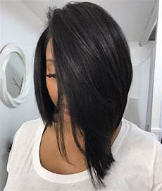 asymmetrical bob weave hairstyles 30 weave hairstyles to make heads turn