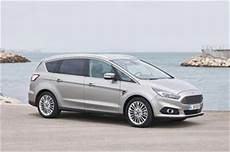 Ford X Max - official ford s max 2015 safety rating