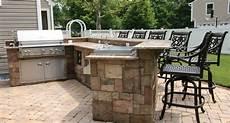 outdoor kitchen island designs 17 outdoor kitchen island designs ideas design trends