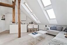 25 Ideen F 252 R Wohnung Einrichten Mit Dachschr 228