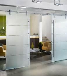 Die Wand Aus Glas Transparente Raumteiler Bauemotion De