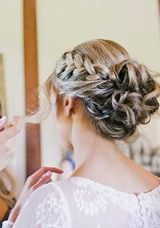 30 elegant outdoor wedding hairstyles hairstyle on point
