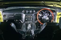 Nissan/Datsun 240 Z  Coches Datsun 240z Y