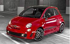 2012 fiat 500 abarth test motor trend