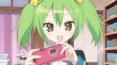 Green Haired Anime Character the seven best green haired anime characters according to