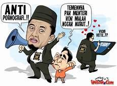 Contoh Gambar Karikatur Sindiran Koleksi Gambar Hd