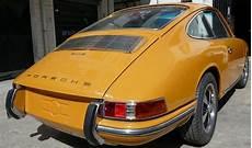 achat porsche 911 guide d achat porsche 911 2 0l de 1965 69 disques et