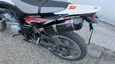 rs 800 rs 780 exhaust system models for yamaha wr 125 x
