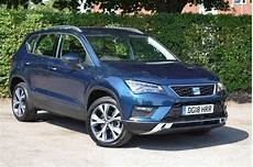 pub seat ateca used seat ateca on finance from 163 50 per month no deposit