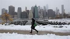 Malvorlagen New York Weather Nyc Weather Snow Blankets Five Boroughs Am New York