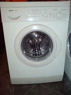 bosch maxx waschmaschine schleudert nicht waschmaschine bosch maxx wfl 2460 topzustand