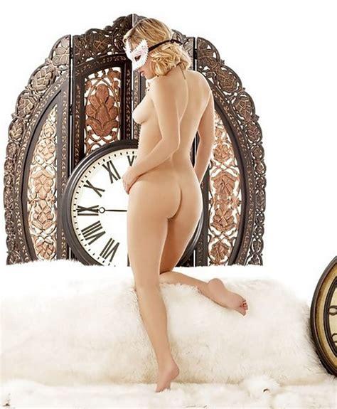 Chloe Cherry Nude