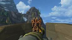 tradition der bronzebarts zauber world of warcraft