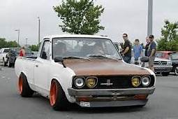 Image Result For Stanced Datsun 620  620s First