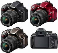 nikon d5200 differences and comparisons nikon d5200 vs canon 650d