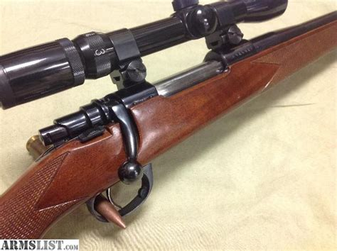 Interarms Mark X 270 Win. Mauser Action