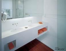 lavabi corian arredo bagno scegliere il lavabo materiali forme e