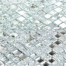 mosaique en verre mosa 239 que p 226 te de verre luxe glass argent 233 e miroir indoor
