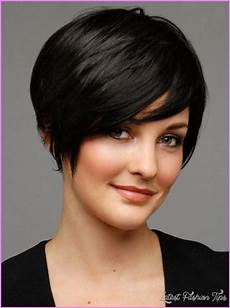 hairstyles for heavy women short hairstyles for overweight women 2017 latestfashiontips com