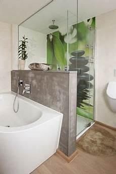 Badrenovierung Ohne Fliesen - die 15 besten bilder badezimmer ohne fliesen