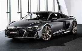 2019 Audi R8 Coupe Decennium  Wallpapers And HD Images