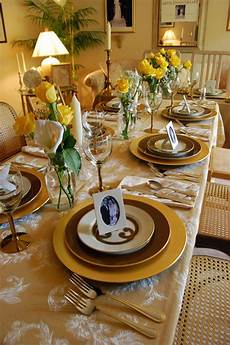 Table Setting by Design An Inspiring Table Setting Hgtv