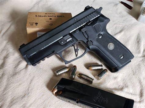 P229 E2 Grips