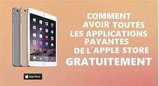 apple store application gratuite comment avoir toutes les applications de l apple store