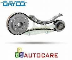 Dayco Timing Belt Kit For Ford Mondeo Transit Connect