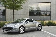 New Ganeration Of Peugeot 308 Rcz New Cars Tuning
