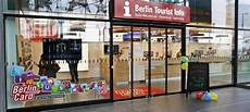 Berlin Tourist Info Im Berliner Hauptbahnhof Berlin Card