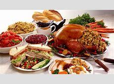 Thanksgiving Dinner 2011: Why Diets Fail   ABC News