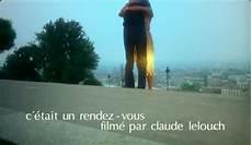 c était un rendez vous cinematic c 233 tait un rendez vous quot it was a date quot 1976