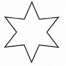 Malvorlage Sterne Klein Dibujo Para Colorear Estrella Navidad